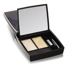 Christian Dior 3 Couleurs Glow Luminous Graphic Eye Palette