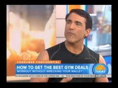 "Get your Personal Coach right here http://herbalnutrition.com/products/show/id/1889/distributor/vitality Tom Holland on The Today Show: ""Consumer Confidential - Getting the Most..."