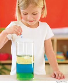 Fun Science Experiments - Educational Activities for Kids - Parenting.com