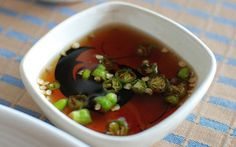 <p>You can't cook Thai food without fish sauce. But if you're cutting back on fish, how do you get around it? Try this simple kitchen hack.</p>