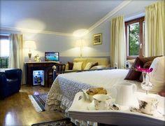 Relax e classe in un delizioso agriturismo in stile provenzale a due passi da Orvieto: 1 o 2nt x2 in camera Classic con colazione con dolci fatti in casa e una cena