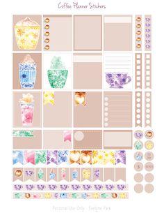 coffee-stickers-planner-printable.jpg (2550×3300)