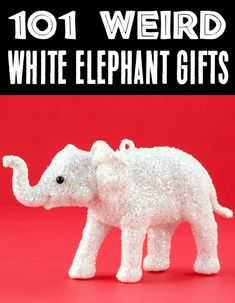 White Elephant Gift Ideas! Funny Clever & Bizarre Gifts that will be the hit of your next party! You'll love the surprised looks and hilarious reactions from these funny gifts! Go get inspired with some unique ideas here... Teen Guy Gifts, Gifts For Teens, Gag Gifts, Funny Gifts, Best Gifts, Best White Elephant Gifts, Gifts For Your Boyfriend, Grandpa Gifts, Man Humor