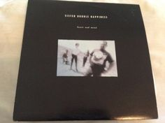 Sister Double Happiness, Heart And Mind, LP Vinyl