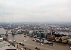 London AGAIN (Part I)