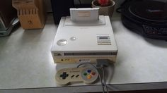 Pictures of rare Nintendo-Sony Play Station console posted by Colorado man