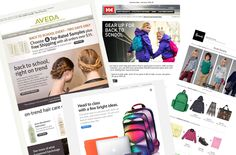 Back to school, a special moment for email marketing