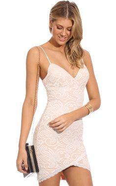 Party dresses > PRETTY INTENSE DRESS
