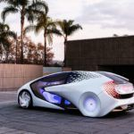 Toyota will begin testing self-driving electric vehicles that feature artificial intelligence (AI) systems capable of talking/engaging actively with drivers/riders by around 2020 http://ift.tt/2hRgV6M