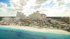 Baha Mar slated to open first phase by June, prime minister says: Travel Weekly