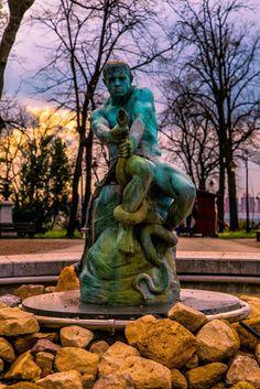 Kalemegdaan Park in Belgrade: things to do in belgrade