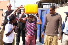 jay z water for life