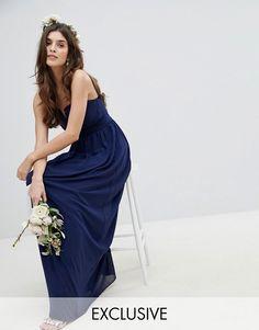 1a001652b5de AlternateText Brudtärnor, Högtidsskor, Dress Outfits, Formella Klänningar,  Bröllop Brud,