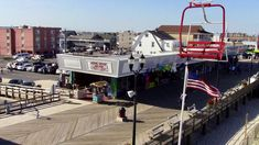 Labor Day weekend 2019 Seaside Heights, Labour Day Weekend, Fair Grounds, Fun, Travel, Viajes, Trips, Tourism, Lol