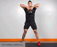 The Ultimate Full-Body Kettlebell Workout for Any Fitness Level