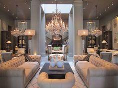 Preciosa sala