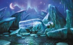 Alice: Madness Returns - concept art wallpaper