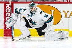 Antti Niemi an Oiler? No, Thank You... - http://thehockeywriters.com/antti-niemi-an-oiler-no-thank-you/