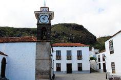 San Juan de la Rambla - Tenerife Tenerife, San Francisco Ferry, Big Ben, Building, Travel, Canary Birds, Canary Islands, San Juan, Parks