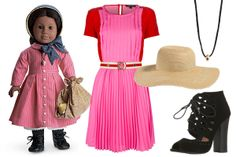 Channeling: The American Girl Dolls #Refinery29