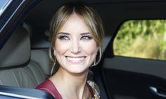 ¿Por qué estaba tan feliz Alba Carrillo en la boda de Rocío Carrasco?