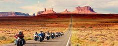 As 10 Melhores Estradas para Viajar de Carro e Moto ao Redor do Mundo