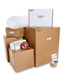 Moving Checklist - Moving tips - Good Housekeeping