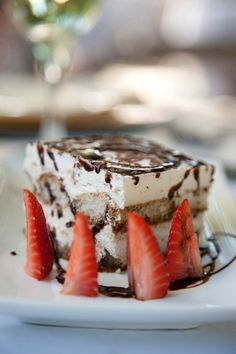 Dessert - Tiramisu