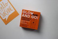 REN Glow And Go Kit