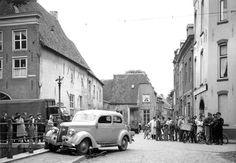 Den Bosch - Foto's SERC