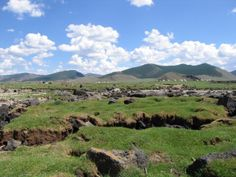 Orkhon Valley   Mongolia
