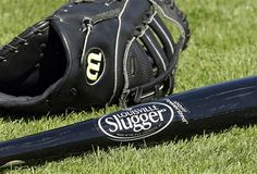Maker of iconic Louisville Slugger bats selling brand to Wilson Sporting Goods for $70 million -- PCH Frontpage