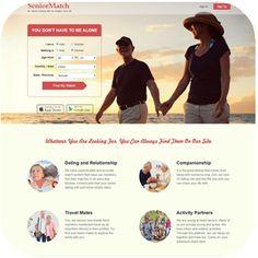 Dating website 40+ #14