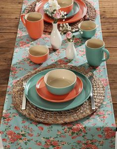 Dining Table 2020 – How wide should my dining table be - Home Ideas Beautiful Table Settings, Dinning Table, Deco Table, Decoration Table, Fine Dining, Tablescapes, Diy Home Decor, Sweet Home, Tableware