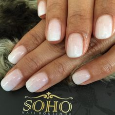 www.SohoNailBoutique.com #kitsilano #yvr #vancity #vancouver #nails #nailart