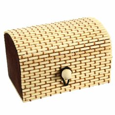 Inspirational dekoideen deko aus bambus schatulle