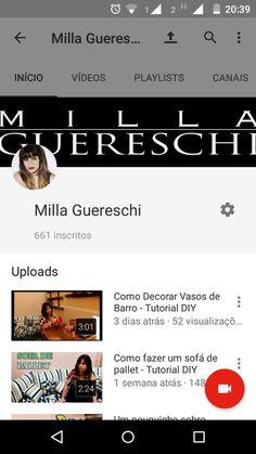 http://YouTube.com/millaguereschibr