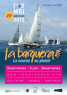 #LaBarquera édition 2015 www.labarquera.org