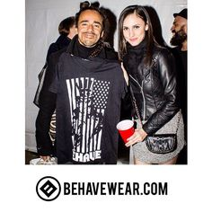 #RubénAlbarrán from #CafeTacuba  Endorsing #BehaveWear #tees We thanks for the support! #cafetacvba #concertphotography #concert #concerts #streetwear #urbanwear #clothing #tanks #USA #UncleSam #landofthefree #Behave #music #live #livemusic #rockenespañol #rockenespanol #muse #concertphotographer #livemusicphotography #tee #tshirt #night #backstage #latina #latino