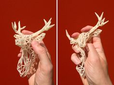 Elasto Plastic   What's New in the World of 3D Printing?