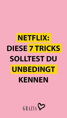 Netflix: You should definitely know these 7 tricks - life Netflix Movies To Watch, Movie To Watch List, Disney Movies To Watch, Netflix Tv, Shows On Netflix, Scary Movie List, Epic Movie, Scary Movies, Netflix Codes