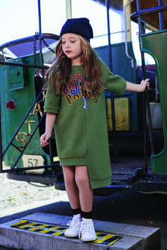 Girls Fashion Clothes, Tween Fashion, Baby Girl Fashion, Toddler Fashion, Toddler Outfits, Girl Outfits, Modest Fashion Hijab, Little Kid Fashion, Baby Dress Patterns