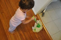 Home Grown Montessori: Freedom and Discipline