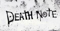 Death Note Primer vistazo de Light Turner junto al misterioso detective L