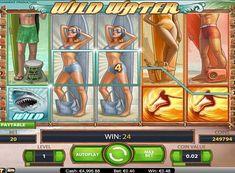 Quest for gold ігровий автомат