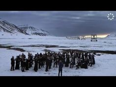 Documentary - The Arctic Phil on Svalbard - YouTube