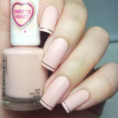 30 Fresh And Cute Nailart Ideas That Are Adorable
