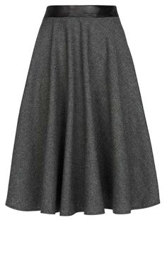 PPrimark AW13 Collection: Tweed Skirt, £14