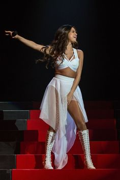 Selena Gomez – 2014 Borderfest, Texas, March 8, 2014