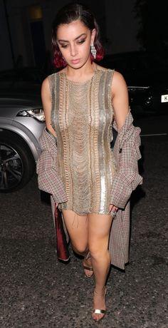Charli XCX Charli Xcx, Dresses, Music, Fashion, Vestidos, Musica, Moda, Musik, Fashion Styles